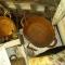 Fruteiras em uma peça so de madeira, verdadeira obra de artes/ penielrodrigues@hotmail.com.br