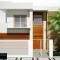Projeto arquitet�nico e complementares de resid�ncia em jata�/go.