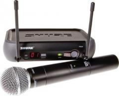 Aluguel de microfone sem fio, locação microfone headset