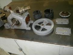 Manutenção e assistencia  técnica