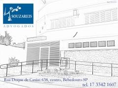 Foto estilizada de nossa sede na cidade de bebedouro-sp