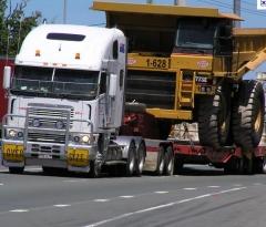 Léo caminhões autos ltda