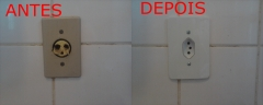 Foto 11 eletricistas - Marido de Aluguel  Uberlandia  9 8865-2165 / 9 9211-0591