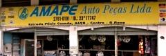 Foto 10 comércio no Rio de Janeiro - Amape Auto Pecas Ltda