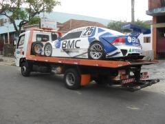 Foto 12  no Pará - Fath Transporte de Veículo