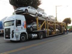 Foto 13  no Pará - Fath Transporte de Veículo