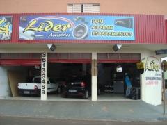 Fachada loja venha nos fazer uma visita,produtos e serviços de qualidade.