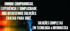 Foto 22 informática - Infobless Informática & Segurança Eletrônica