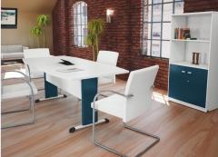 Mesa de reunião arena