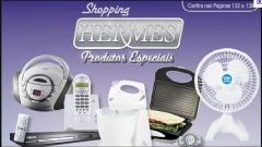 Distribuidor hermes-conheça nossos produtos