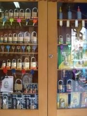 Foto 7 comércio no Minas Gerais - Chaveiro abc 3232-3184