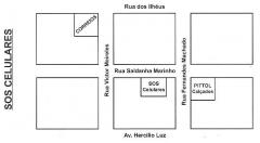Foto 23 comércio no Santa Catarina - Sos Celulares - Manutenção e Conserto Celular Florianopolis