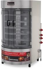 Assador rotativo multiuso vertical com capacidade para 110kg arv-110 - http://centermaqpetrolina.com.br/frigorifico-e-acougue/assador-rotativo-multiuso-vertical-com-capacidade-para-110kg-arv-110-detalhes