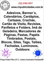 Foto 9 agências da propaganda e publicidade - AgÊncia ch Publicidades