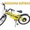 Bicicleta elétrica éllig