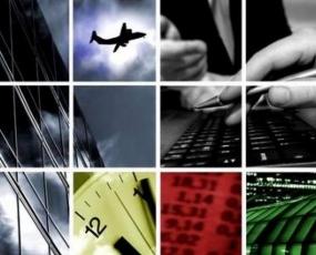 Setas Comunicação Visual