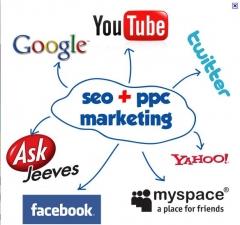 O melhor atendimento em marketing e serviços