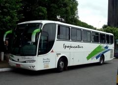 Ipojucatur transportes e turismo - qualidade e bom serviço!