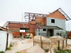 Construçaõ residencial