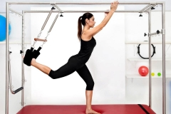 Pilates na fisiomais