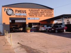 Foto 24  no Mato Grosso do Sul - M&s Pneus Auto Center