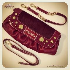 Bolsas de couro www.kabupy.com.br