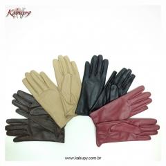 Kabupy - luvas de couro pelica