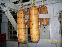 Provolone tania de 20 kg