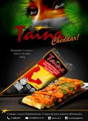Taina cheddar 1,8 kg