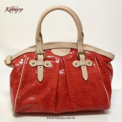 Bolsas femininas kabupy bolsas de couro