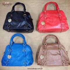 Bolsas femininas gloss - www.kabupy.com.br