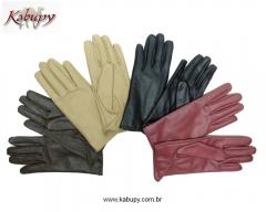 Luvas sociais kabupy - www.kabupy.com.br