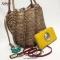 Bolsas femininas de couro kabupy - multi