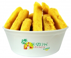 Brazilian Potatoes