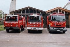 Polícia militar estado são paulo posto bombeiro de sertaozin