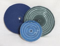 Foto 21 ferramentas - Algocrú - Fabricante de Materiais Abrasivos Para Polimento