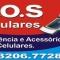Sos celulares - manutenção e conserto celular florianopolis - foto 1