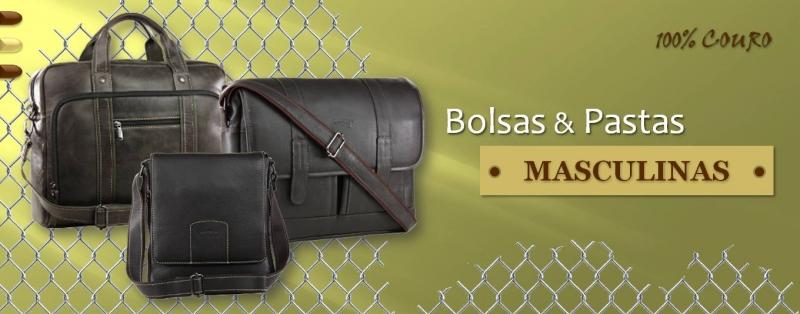 Bolsas Masculinas - Kabupy