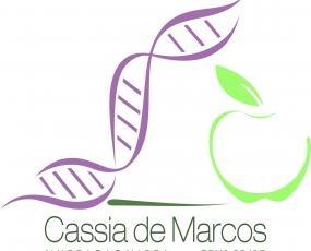 Nutricionista Cassia de Marcos - Nutrição Avançada