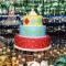Caramela festas - bolos cenográficos e festas infantis - foto 21