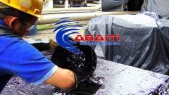 Remoção de óleo curitiba