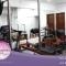Stúdio pilates