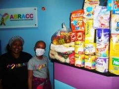 ABRACC - Associação Brasileira de Ajuda à Criança com Câncer
