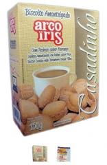Arco iris produtos alimentícios ltda-biscoitos