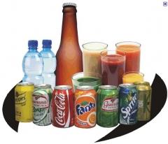 Maria deodato silva-grande variedade em bebidas