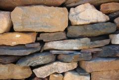 Pedreira goiás-grande variedade de pedras