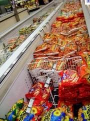Foto 342 alimentação - Produtos Alimentícios Pastelina