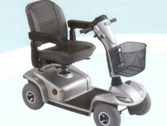 Cadeira ortopédicos motorizada