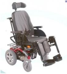 Cadeira eletrica ortopédica
